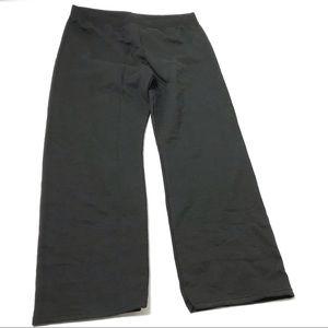 Hanes Comfort Blend Sweats Sweatpants Size L Black